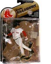 Jacoby Ellsbury McFarlane action figure Sports Pick Debut new MLB 2009 Wave 2