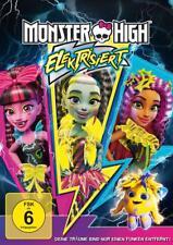 Monster High - Elektrisiert - DVD NEU/OVP