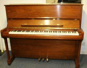 Reid-Sohn RS-121M compact upright piano