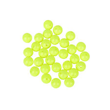 100pcs EPS Fish Float Ball Senior Eva Foam Indicator Float For Fishing 2#3#4 LR