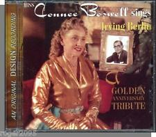 Connee Boswell - Sings Irving Berlin (1958) A Golden Anniversary - New 1997 CD!
