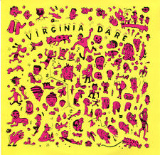 Virginia Dare – Virginia Dare (Lo-Fi + Mary O'Neil