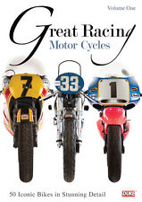 Road Racing - Great Races (DVD, 2008)