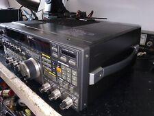 YAESU FT-767 RADIO BASE HF TRANSCEIVER CON ALIMENTATORE ACCORDATORE BUONO STATO