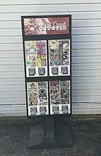 Sticker And Tattoo Vending Machine 8 Column