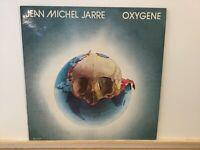 "Jean Michel Jarre – Oxygene - 12"" Vinyl LP Album - 1977 - 2310 555 -  REF.7195"