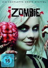 IZombie - Staffel 1  [3 DVDs] (2016)