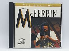 Bobby McFerrin - The Best Of - The Blue Note Years  CD Album