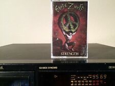 ENUFF Z' NUFF Strength  CASSETTE USA TAPE  Hard Rock TESTED