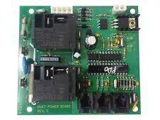 Vita Spa - Circuit Board, HR10 DUET, LD15 REV-E, Heat Recovery Sys - 451206