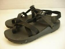 Mens 12 M Chaco Z/2 Classic Sandals Black Colorado USA Stealth Sport Slingback