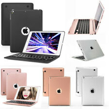 Folio Bluetooth Keyboard Cover Case For iPad pro 9.7 5th/6th Generation Air 1/2