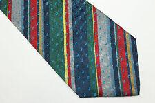 MISSONI Silk tie E40086 Made in Italy man classic