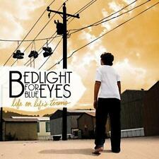 BEDLIGHT FOR BLUE EYES - Life on Life's Terms (CD 2007) *NEW* USA Indie/Emo