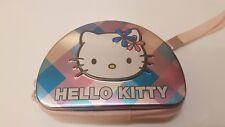 Borsellino Portamonete portaoggetti in metallo Hello Kitty OFFERTA! modello 2