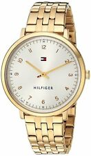Tommy Hilfiger Original 1781761 Women's Stainless Steel Watch 35mm