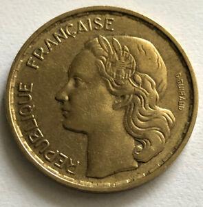 20 Francs 1953b TTB+ Guiraud