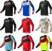 Fox Racing 360 Jersey - MX Motocross Dirt Bike Off-Road MTB ATV Mens Gear