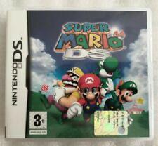 Super Mario 64 Ds Italiano Pal Ita