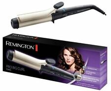 Remington Hair Curling Tongs/Wands Tongs with Cool Tip