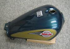 Tank Kraftstoffbehälter Daelim VS125  original Teil