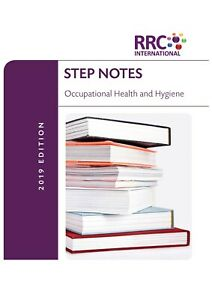 RRC STEP Note: Occupational Health & Hygiene
