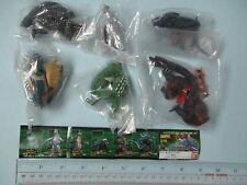 Godzilla 50th Bandai HG Part 4 Gashapon Figure