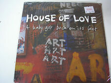"""House of Love - Baby Got Back on it's Feet 7"""" single new sealed RSD 2013"""