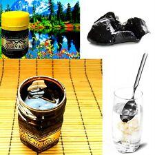 Authentic pure Shilajit 100% 20-200 g Premium Quality from Altai Mumiyo Mumijo