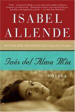 Inés del Alma Mía: Novela (Spanish Edition)