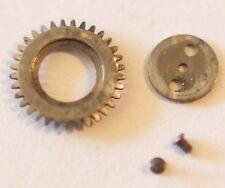 Rolex cal. 710, size 10 1/2 - h kronrad u. kronradkern part. no. 420/422