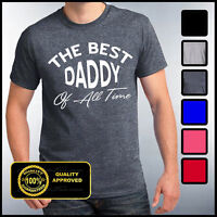 Best Dad Ever Shirt, BEST DADDY OF ALL TIME Tshirt, Gifts For Dad, Father Tees