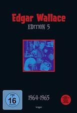 EDGAR WALLACE Edición 05 CASTILLO DEL MISTERIO Puerta de los traidores