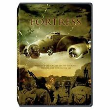 Fortress (DVD, 2012), New