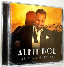 Alfie Boe : As Time Goes By CD Aint Misbehavin, Mood Indigo, My Funny Valentine