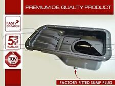 FOR HYUNDAI AMICA ATOZ i10 GETZ KIA PICANTO 1.0 1.1 OIL PAN SUMP ENGINE NEW