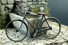 Escala 1/35 Bicicleta-Bicyclette (8 Piezas) Resin Model Kit