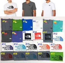 3918 The North Face Vaporwick Crew Neck Athletic T-Shirt Tee Top Men M L Xl 2Xl