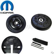 For Dodge Grand Caravan Chrysler Town & Country 2014-17 Spare Tire Kit OEM Mopar