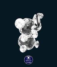 "[SPECIAL OFFER] ""Welcome Elephant"" Austrian Crystal Figurine was AU$36.00"