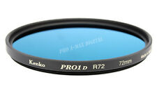 Kenko 52mm Pro1 Pro 1 Digital Infrared R72 Filter 52 mm