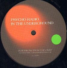 PSYCHO RADIO - In The Underground - Oxyd