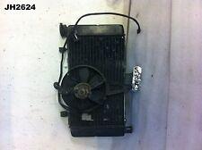 HONDA CBR 250RR ALL YEAR RADIATOR AND FAN GENUINE OEM NEEDS PAINT  JH2624