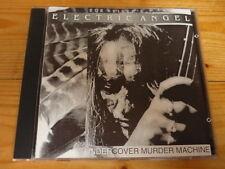 Ede Keiser 's Electric Angel sotto copertura Murder Machine Pema Records CD RARE!