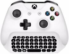 Xbox One S / Xbox One X Chatpad Mini Message KeyPad with Audio Headset Jack