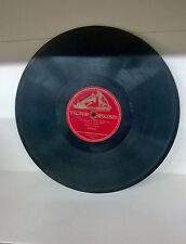 ENRICO CARUSO M'APPARI ( Ah! so pure)  LP 78 GIRI