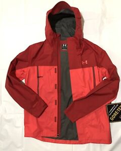 Under Armour Ultra Light Gore-tex Jacket