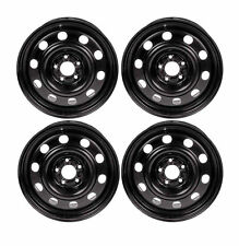 "17"" Steel Wheels - Set of 4 - Fits Ford Crown Victoria, Mercury Grand Marquis"