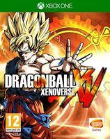 DRAGON BALL XENOVERSE JEU XBOX ONE NEUF