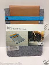 BMW i Lifestyle Tablet Sleeve  80222359290